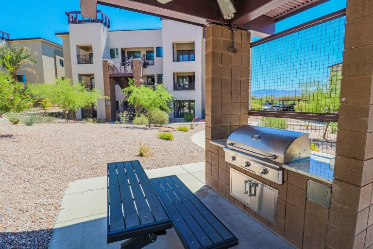 THE PLACE AT RIVERWALK Tucson Apartments (23)