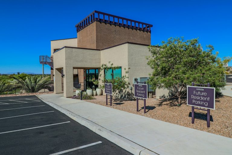 THE PLACE AT RIVERWALK Tucson Apartments (3)